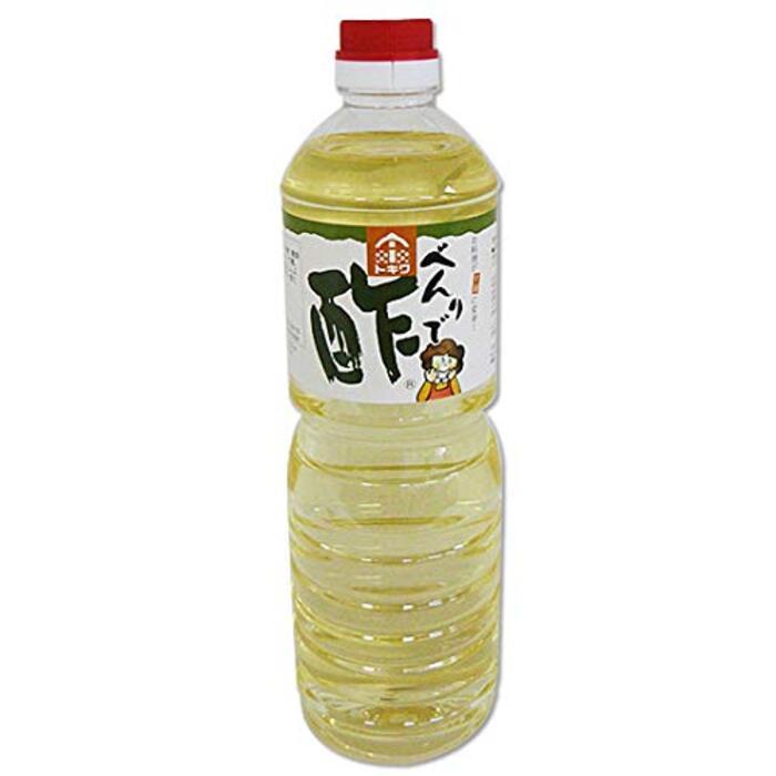 トキワべんりで酢1000ml(2本セット)