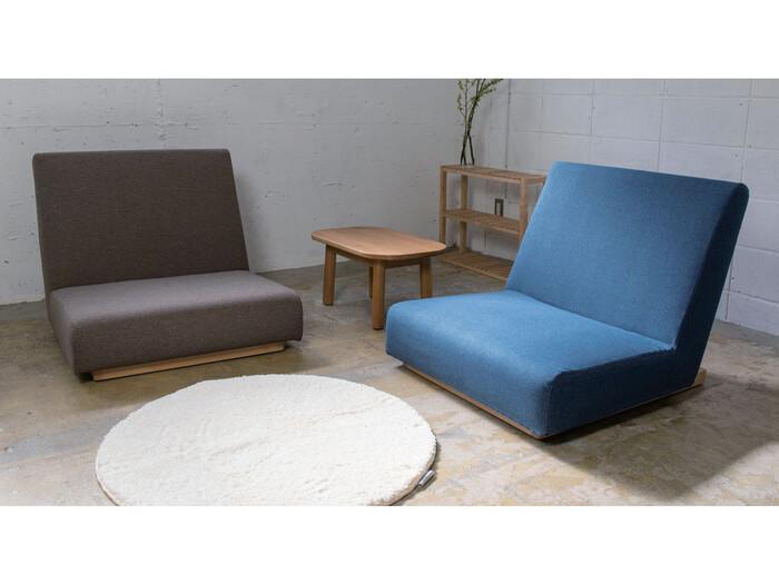 和室には、背の高い圧迫感のある家具を置くよりも、背の低い家具で、部屋全体をすっきりと見渡せる方が素敵です。