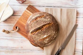 知れば知るほど奥深い。作りたくなる「パンの本」15選