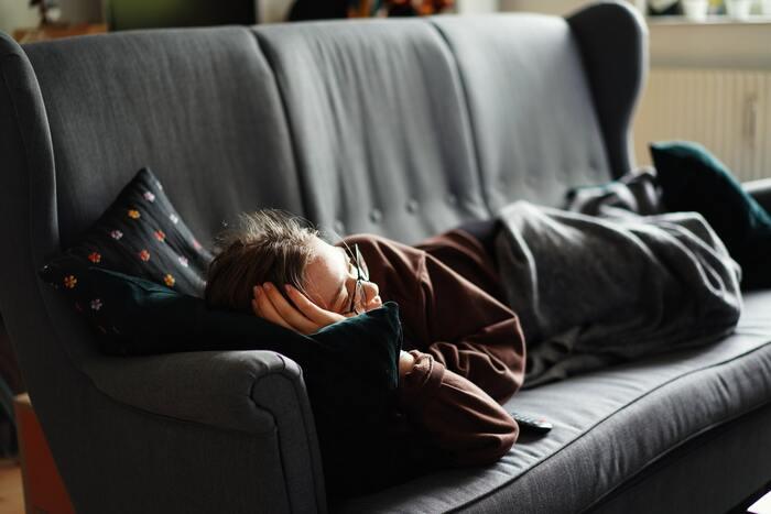 """たっぷり寝よう*睡眠時間を""""長くする""""ためにできること"""
