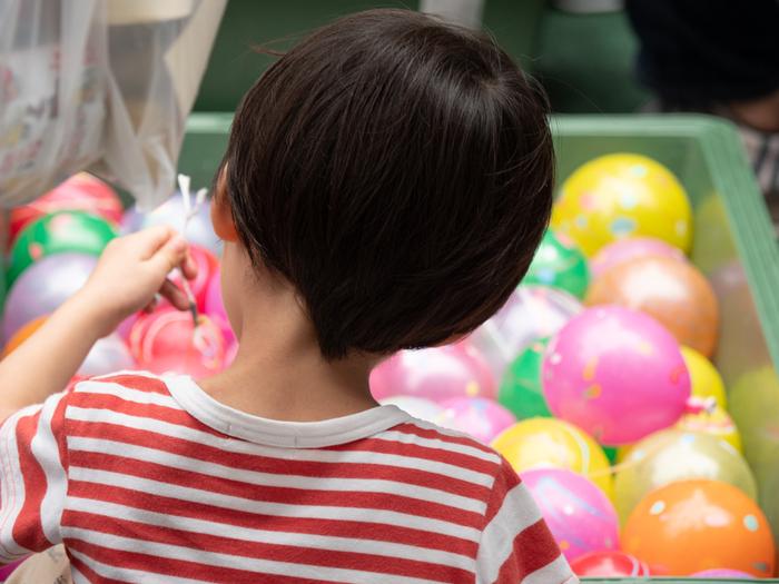 「おうち縁日」アイデア!大人も子供も楽しめるゲームとレシピ
