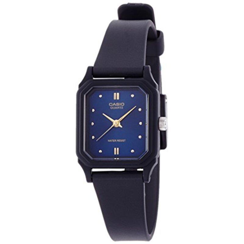 [カシオimport] 腕時計 アナログ LQ-142E-2A 並行輸入品 ブラック [並行輸入品]