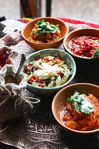 クセになる美味しさ!万能調味料「ハリッサ」の作り方と活用レシピ