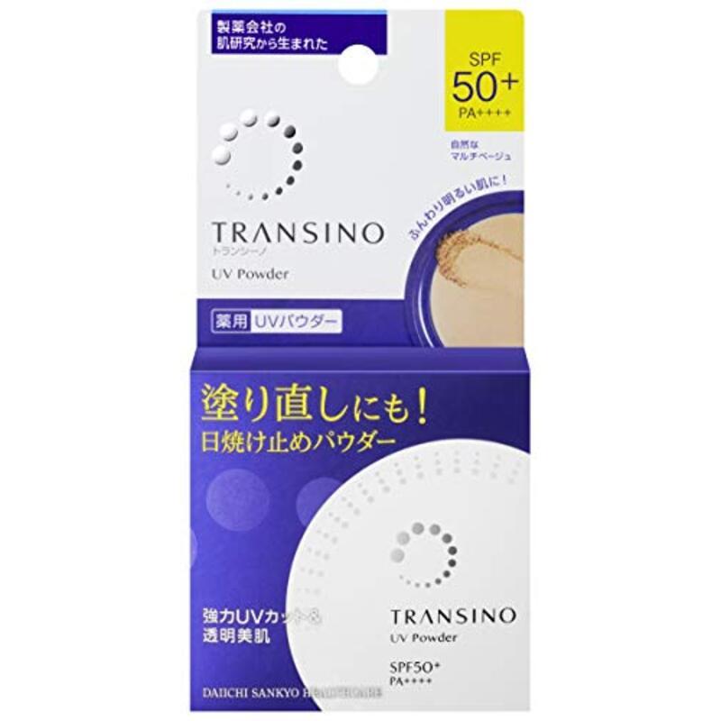 トランシーノ薬用UVパウダーn