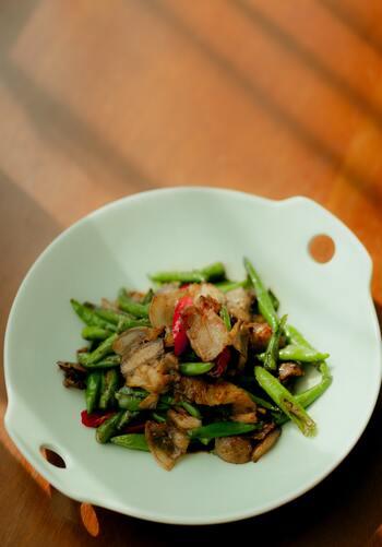 どうやって食べる?「モロッコいんげん」の簡単おすすめレシピ