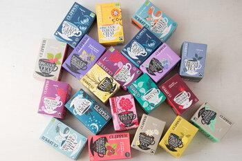 紅茶は世界中にさまざまなブランドがあり、実に種類豊富です。パッケージがおしゃれなものもたくさんありますよね。そこで、おすすめの紅茶を紹介いたします。