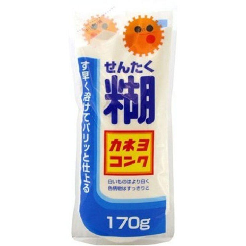 カネヨ コンク スタンドパック 170g