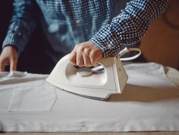 「洗濯のり」で上質な仕上がりに!服がワンランクアップする洗濯のりの使い方