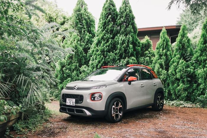 見つけた、私のための車。愛すべき一台と過ごす豊かな毎日