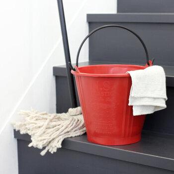 忘れがちな掃除は定例化。【月一お手入れリスト】活用のすすめ