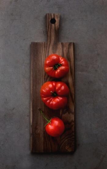 旬のトマトを余さずいただこう! ルーツや保存方法、おすすめレシピをご紹介します