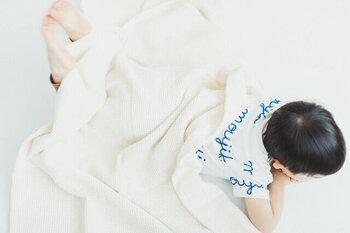 子育て世代におすすめ!『布団』がベッドより楽な理由6選