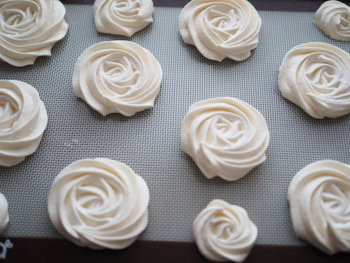 余った卵白で簡単!メレンゲクッキーの作り方&人気レシピ