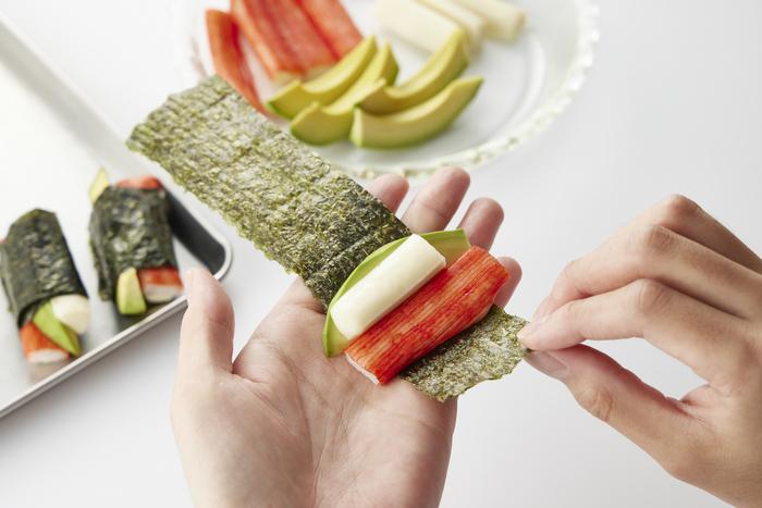 冷やし茶漬けやオツマミに♪夏におすすめの《天ぷらレシピ》をご提案