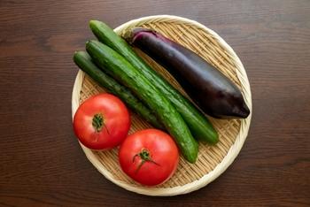 ささっと1品は、旬を味わおう♪「夏野菜」の副菜レシピ