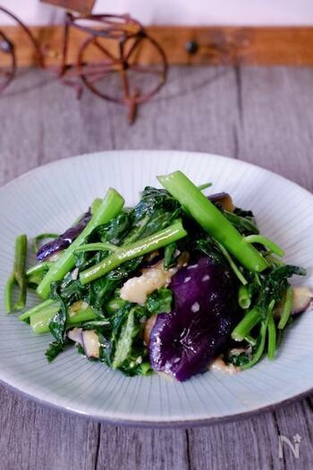 中華料理や台湾料理などでよく使われている空芯菜。クセも少ないので、あまり使ったことがないという方もこの機会に作ってみてくださいね。味付けはあえてシンプルなのが、美味しさの秘訣になっています。