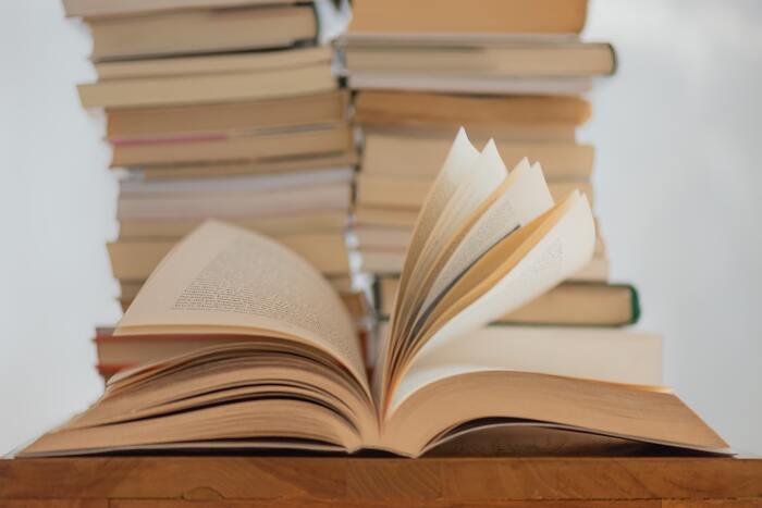 読むだけじゃもったいない!もっと身になる「読書術」