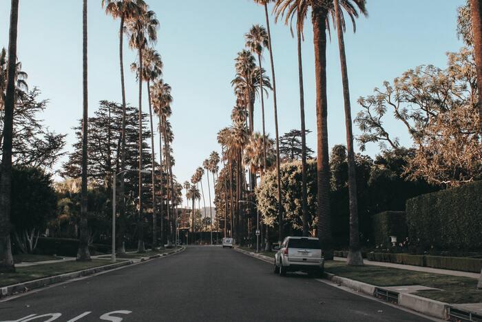 日本で撮影された『ロスト・イン・トランスレーション』が人気のソフィア・コッポラ監督による、ロサンゼルスに実在するお城のようなホテル「シャトー・マーモント」を舞台としたヒューマンドラマです。有名俳優である主人公のジョニー・マルコと、元妻との間の娘・クレオとの微妙な距離感を描いた物語。