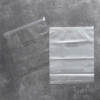 『圧縮袋』ってこんなに便利!上手に使うコツ&おすすめアイテムをご紹介