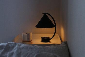 まったりしたい夜時間。素敵な「ライト」で気分を変えてみませんか?