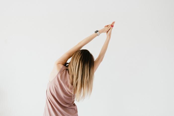 毎日続けて体すっきり!【10分以下】の簡単ストレッチ&エクササイズ