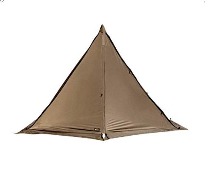 ogawa(オガワ) アウトドア キャンプ テント ワンポール型 タッソ