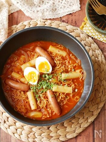 残暑にも負けない!今日は韓国料理でスタミナチャージ♪