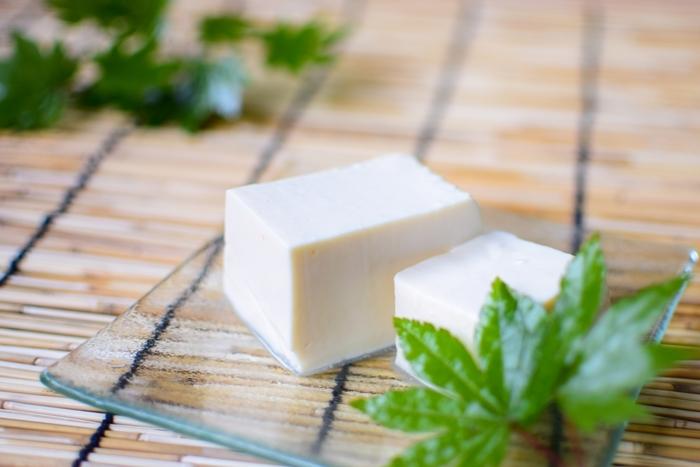 【ヘルシーデザート】豆腐&豆乳を使った罪悪感少なめレシピ