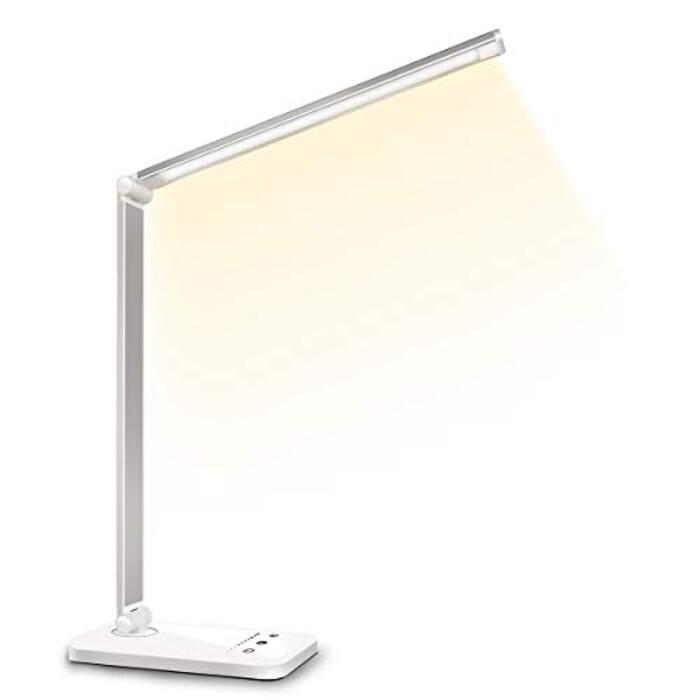 デスクライト LED 電気スタンド