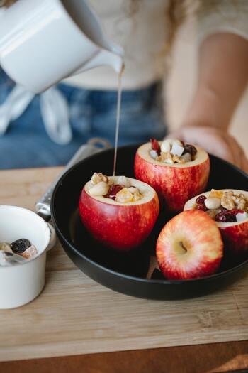 簡単手作り!「自家製ドライフルーツ」基本の作り方&アレンジレシピ集