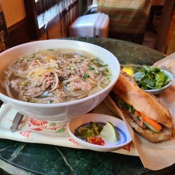 ヘルシー&辛さ控えめで食べやすい!都内で人気のベトナム料理店