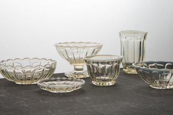夏を楽しむ。清涼感あるガラスのテーブルウェア特集