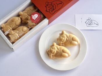 おしゃれ&可愛いお菓子大集合♪手土産にぴったりな「日本の銘菓」たち