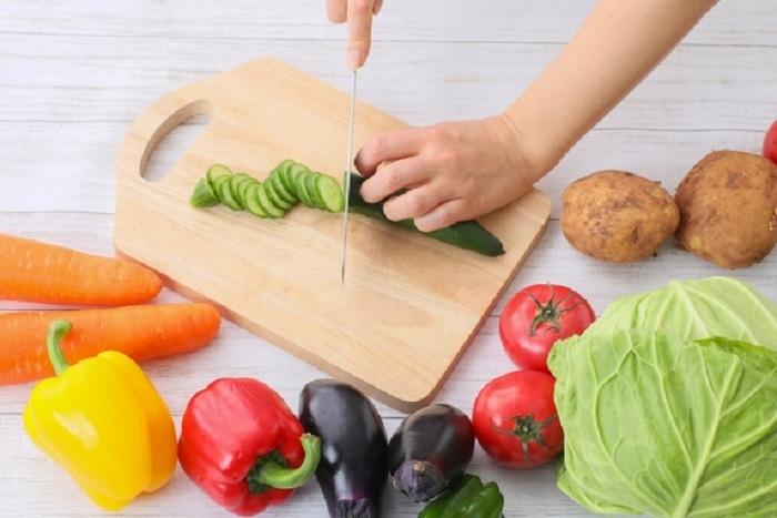 『セラミック包丁』で料理を楽しく。軽くて扱いやすいセラミックナイフ8選