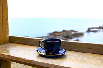 絶景が広がる場所でのんびりしよう。【東日本】景色のいいカフェ7選