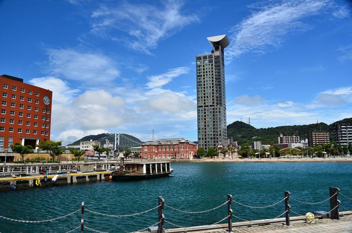 【福岡】ノスタルジックな街歩き。「門司港レトロ」の観光スポット&グルメ