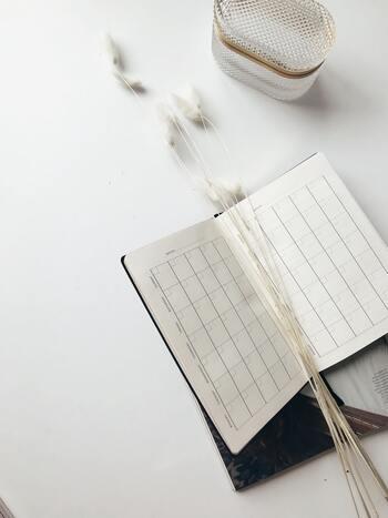 仕切り直しにちょうどいい!今から長く使えるおすすめの「秋始まり手帳」