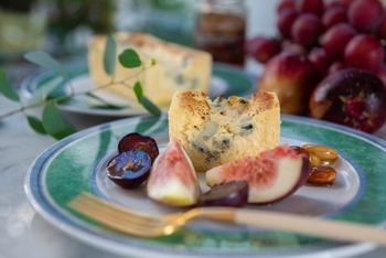 ブルーチーズの美味しい食べ方&レシピ|通好みの味がクセになる!