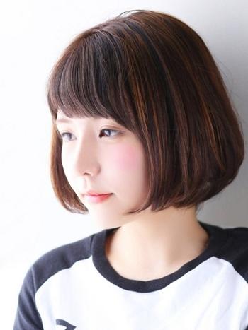 「短め・長め・シースルー」似合う前髪はどれだろう。前髪アレンジでいつもと違う私に。