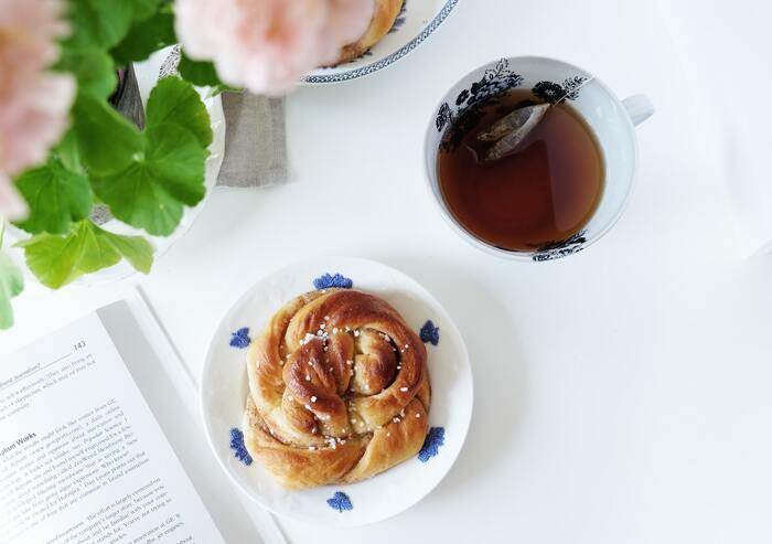 作って食べて、旅行気分!「北欧おやつ」のレシピ