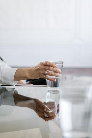 健康・美容にも。体にうれしい「水分補給」のコツ&タイミング