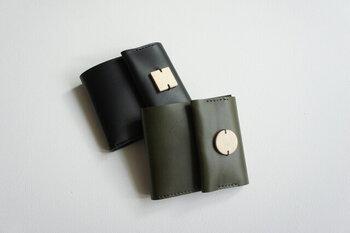 そろそろ本物志向へ。素敵なセンスが光る、おすすめ「お財布ブランド」11選