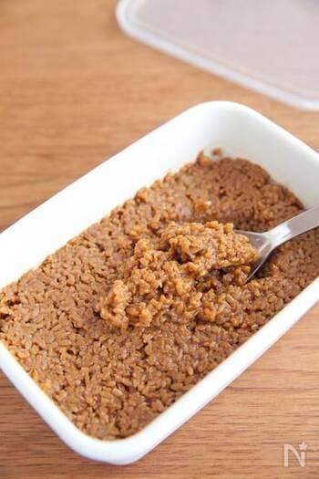 塩麹の10倍以上の旨味!「醤油麹」の作り方とアレンジレシピ