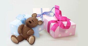 4歳へのプチプレゼントの選び方【予算2,000円以内】おしゃれで実用的なおすすめ12選