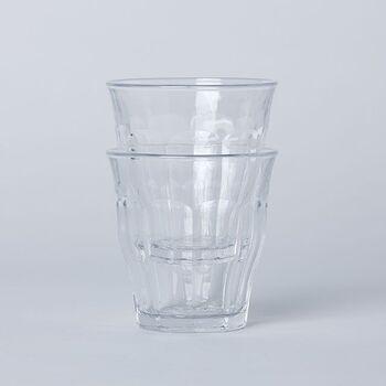 丈夫で使いやすい。「デュラレックス」のグラスを暮らしの定番に