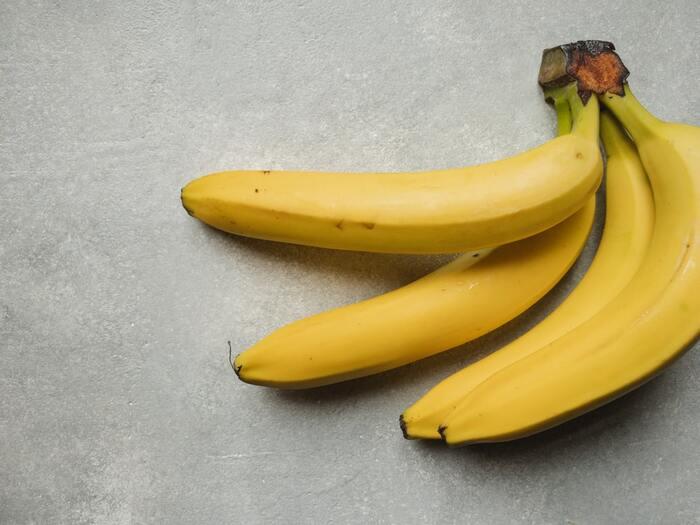 今日のおやつに作ってみよう!バナナのスイーツレシピ