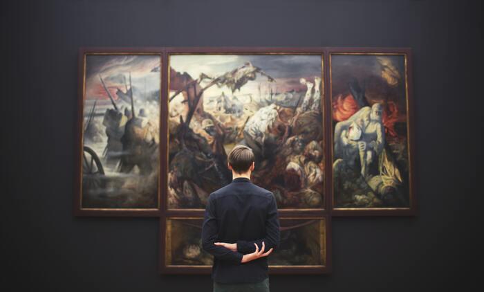 美術館や仕事、日常で役立つ。記憶に残るメモの取り方