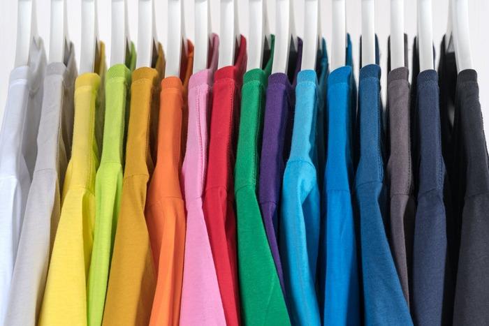 私に似合う色はどんな色?知ればもっと輝く、パーソナルカラー診断