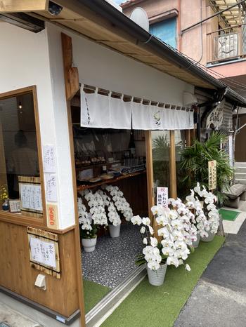 2021年6月にオープンしたばかりの「だしまき玉子専門店 卵道(ランウェイ)TAMAコレクション」。すでに多くのメディアに紹介されている話題のお店です。