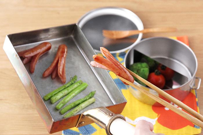 【銅製&鉄製 卵焼き器】人気おすすめ14選!基本の使い方とお手入れ